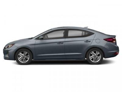 2019 Hyundai Elantra Value Edition (Machine Gray)
