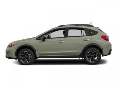 2015 Subaru XV Crosstrek Premium (Desert Khaki)