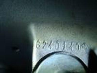 1981 Bmw R100s