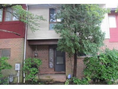 3 Bed 2.5 Bath Foreclosure Property in Randallstown, MD 21133 - Papago Ct