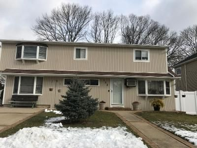 2 Bath Preforeclosure Property in Massapequa Park, NY 11762 - Hayes St