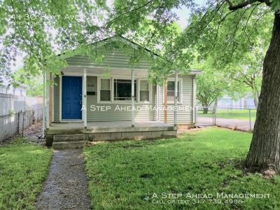 4130 Hoyt Ave-3 Bed/2 Bath - Move in Ready