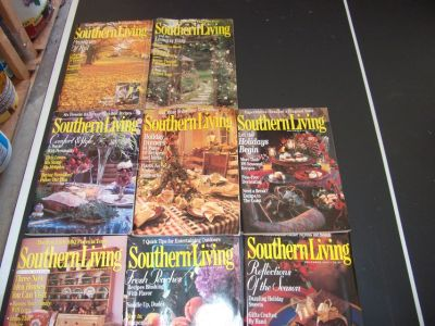 Southern Living Mag Lot