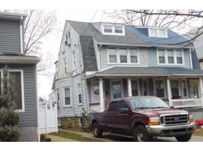 4 Bed 1.5 Bath Foreclosure Property in Norwood, PA 19074 - Mohawk Ave
