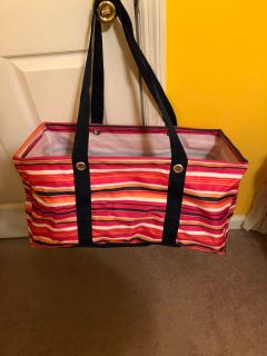 Thirty One Large Utility Tote