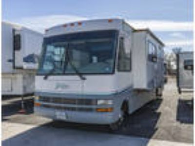 2001 Sea View 8311 (NOTE)