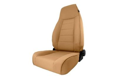 Find Rugged Ridge 13412.37 - 97-06 Jeep Wrangler XHD Spice Seat w Recliner motorcycle in Suwanee, Georgia, US, for US $259.13