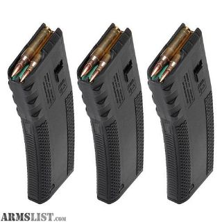 For Sale: 30rd Troy BattleMags (.223/5.56mm) in Stock and Ready to Ship! State Laws Apply!