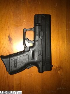 For Sale: Springfield Armory 9mm Subcompact