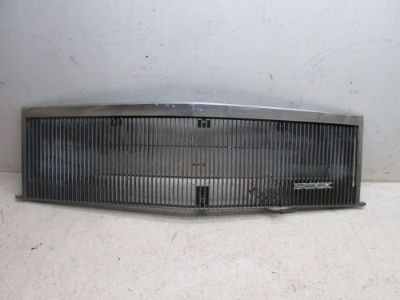 Purchase 84-85 BUICK LESABRE FRONT BUMPER GRILL / GRILLE motorcycle in Bedford, Ohio, United States, for US $99.99