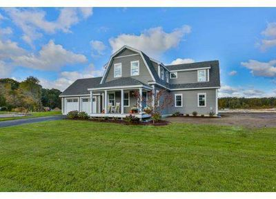 """12 Duffy Dr Newburyport Three BR, """"The Chatham"""" has an open 1st"""