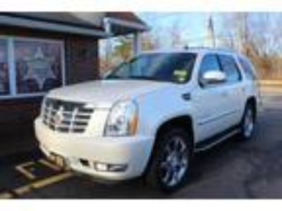 Used 2008 CADILLAC ESCALADE For Sale