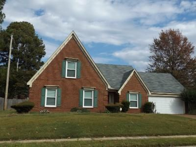 3 Bed 2 Bath Preforeclosure Property in Memphis, TN 38125 - Juniper Ridge Dr
