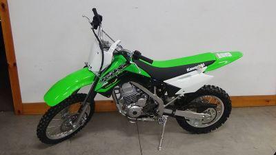 2019 Kawasaki KLX 140 Motorcycle Off Road Bennington, VT