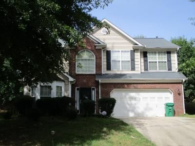 3 Bed 3 Bath Preforeclosure Property in Decatur, GA 30035 - Miller Oaks Cir