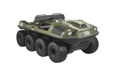 2017 Argo Avenger 8x8 ST Utility ATVs Monroe, WA