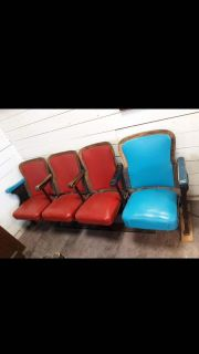 Theater Seats from Paramont