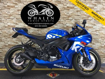 2015 Suzuki GSX-R600 SuperSport Motorcycles Port Charlotte, FL