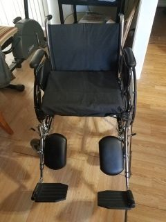 Tracer wheelchair 300lb weight limit