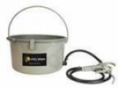Steel Dragon Tools Handheld Oiler Bucket and Gallon