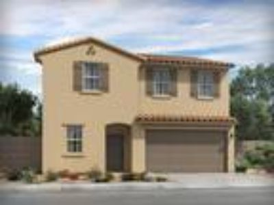 New Construction at 34075 N DESERT STAR DR, by Meritage Homes