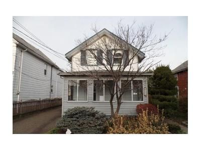 3 Bed 2 Bath Foreclosure Property in South River, NJ 08882 - George St