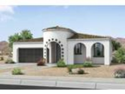 New Construction at 22645 E Creosote Drive, by William Lyon Homes