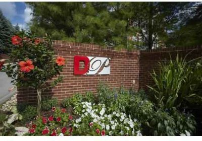 1 Bed - Devlin's Pointe Apartments