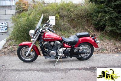 2012 Yamaha Motor Corp., USA V Star 1300 Cruiser Motorcycles Tarentum, PA