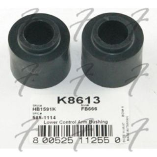 Buy FALCON STEERING SYSTEMS FK8613 Strut Rod Kit-Suspension Strut Rod Bushing Kit motorcycle in Clearwater, Florida, US, for US $3.10