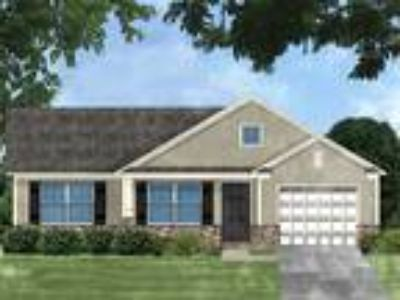 The Pocono C by Great Southern Homes: Plan to be Built