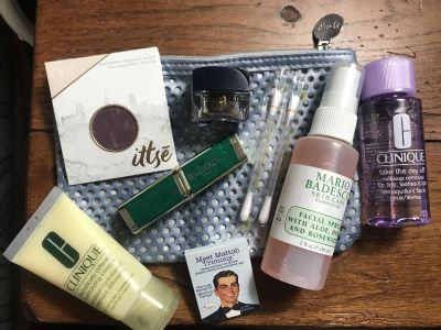 NEW Deluxe Sample Lot 9 pieces!
