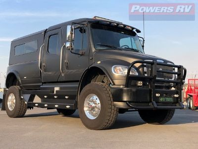 2011 Freightliner Sportchassis P4XL