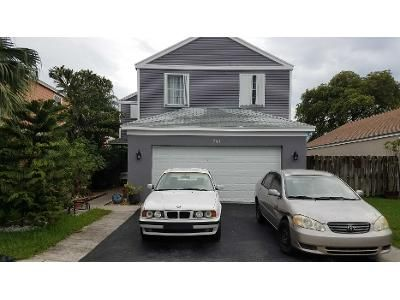 4 Bed Preforeclosure Property in Fort Lauderdale, FL 33326 - Sw159th Way