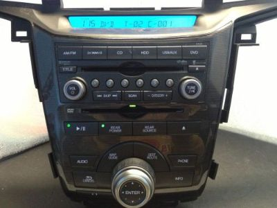 Find *REPAIR SERVICE* Honda Odyssey Navigation GPS Premium Radio XM AUX USB CD DVD motorcycle in Antioch, California, United States, for US $299.00