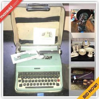 Seabeck Estate Sale Online Auction -..