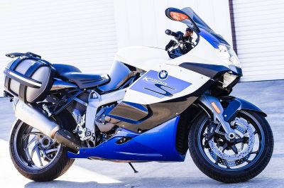2012 BMW K1300S HP LIMITED EDITION Sport Motorcycles Houston, TX