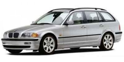 2000 BMW 3-Series 323iT ()
