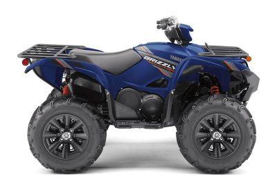 2019 Yamaha Grizzly EPS SE Utility ATVs Woodinville, WA