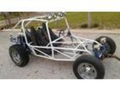 2002 Volkswagen Dune Buggy-Street Legal!