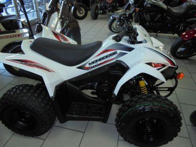 2019 Kymco MONGOOSE 90 ATV Sport Zephyrhills, FL