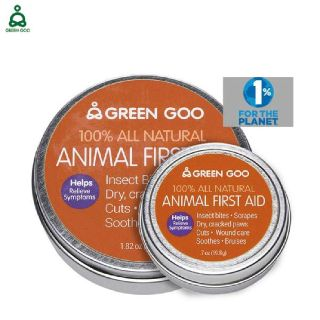Shop Green Goo's Effective Lotion for Dogs at Best Prices