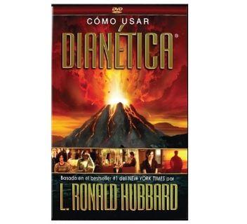 COMO USAR DIANETICA- DVD