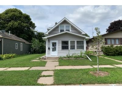 2 Bed 1.0 Bath Preforeclosure Property in Saint Paul, MN 55102 - Arbor St