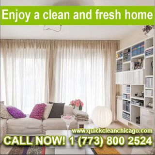Best House Cleaners chicago: