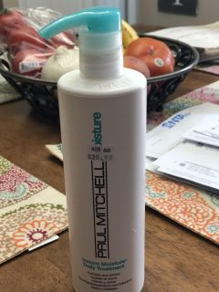 Paul Mitchell daily treatment