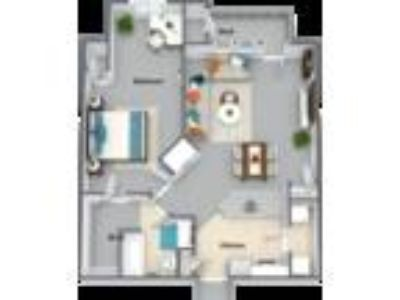 Artisan Apartments - A1