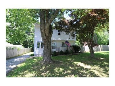 3 Bed 3 Bath Foreclosure Property in Stanhope, NJ 07874 - Charles Pl
