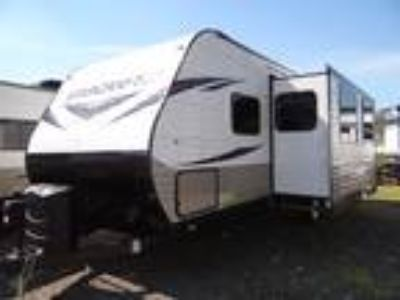 2020 Starcraft Autumn Ridge Outfitter 282BH Two Bedroom Slideout w/Outside