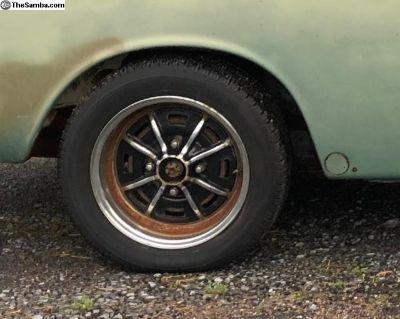 wheels 4 x 130 15 inch